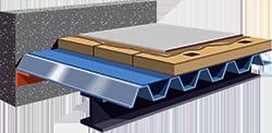 TPO membrana