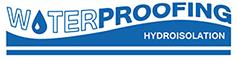 Hidroizolacije nove generacije | Waterproofing d.o.o. Logo
